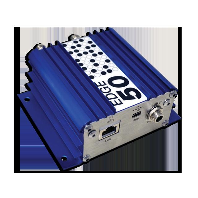 EDGE-50 TCP-IP