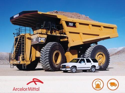Case Arcelor Mittal