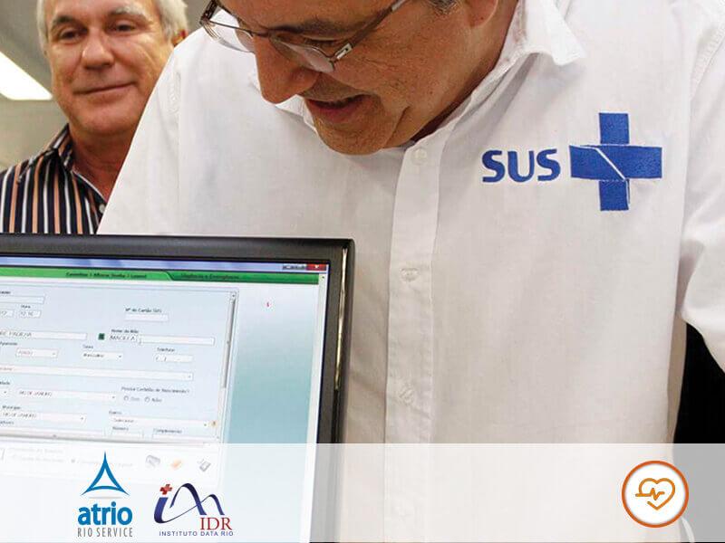 Case Instituto Data Rio