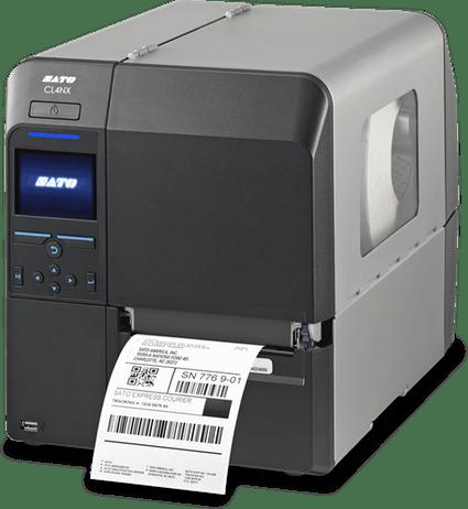 Impressora RFID CL4NX